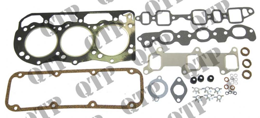 Head Gasket Set Ford 3610 4110 4600 4610..
